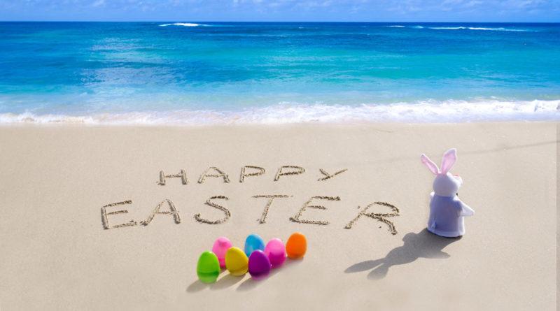 14-17 Aprile 2017: Buona Pasqua