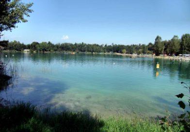 07 Aprile 2017: Corsi alla Baita al lago di Castel di Codego