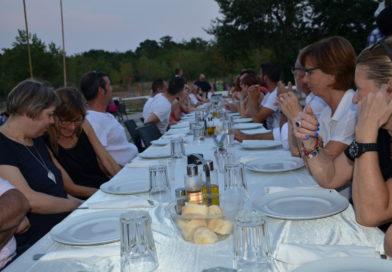 25 Giugno 2017: Cena sociale con grande adesione!