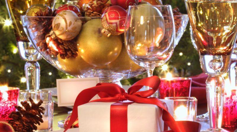 16 Dicembre 2017: Cena di Natale