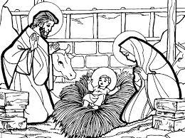 24 Dicembre 2017: Presepe di Natale