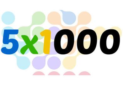 Contributo 5×1000 2019
